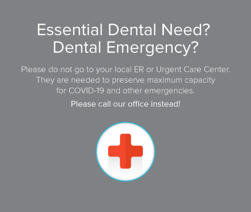Essential Dental Need & Dental Emergency - Dentists  of Chamblee
